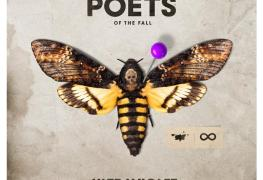 """ultraviolet cover - REVIEW: POETS OF THE FALL - """"Ultraviolet"""""""