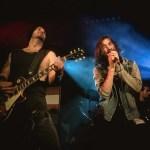 Bad Moon Born 5 - GALLERY: SKID ROW & BAD MOON BORN Live at Prince Bandroom, Melbourne