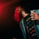 Bad Moon Born 7 - GALLERY: SKID ROW & BAD MOON BORN Live at Prince Bandroom, Melbourne