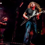 Coheed and Cambria 11 - GALLERY: COHEED AND CAMBRIA & CHON Live at Roundhouse, London
