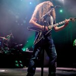 Coheed and Cambria 19 - GALLERY: COHEED AND CAMBRIA & CHON Live at Roundhouse, London
