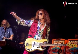 Glenn Hughes 08 - Glenn Hughes Explains Why He Would Refuse to Rejoin DEEP PURPLE If They Asked