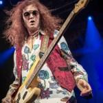 Glenn Hughes 09 - GALLERY: GLENN HUGHES Performs Classic Deep Purple Live at Electric Ballroom, London