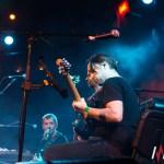 Godsticks 1 - GALLERY: KSCOPE 10th Anniversary Ft. Anathema, Paul Draper, Iamthemorning & More Live at Union Chapel, London