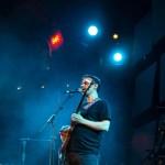 Godsticks 2 - GALLERY: KSCOPE 10th Anniversary Ft. Anathema, Paul Draper, Iamthemorning & More Live at Union Chapel, London