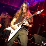 HelionPrime 2 - GALLERY: Unleash The Archers, Striker & Helion Prime Live at Reggie's, Chicago