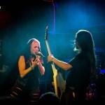 HelionPrime 3 - GALLERY: Unleash The Archers, Striker & Helion Prime Live at Reggie's, Chicago
