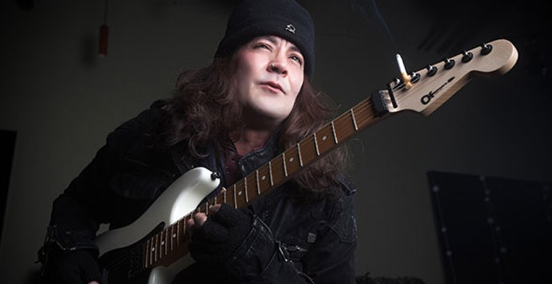 Jake E Lee - JAKE E. LEE Says He Found Out He Was Fired From OZZY OSBOURNE's Band From His Guitar Tech