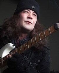 Jake E Lee - JAKE E. LEE Reveals He Was Approached To Rejoin OZZY OSBOURNE Before 'Scream' Album