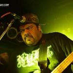 Madball 2 - GALLERY: Suicidal Tendencies & Madball Live at The Machine Shop, Flint, MI