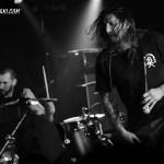 Madball 6 - GALLERY: Suicidal Tendencies & Madball Live at The Machine Shop, Flint, MI