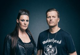 Northward 2018 - INTERVIEW: NORTHWARD's Floor Jansen on Debut Album, Songwriting & Next NIGHTWISH Album