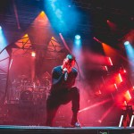 Parkway Drive 09 - GALLERY: Parkway Drive, Killswitch Engage & Thy Art Is Murder Live at Riverstage, Brisbane