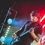 Parkway Drive 15 - GALLERY: Parkway Drive, Killswitch Engage & Thy Art Is Murder Live at Riverstage, Brisbane