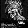 SS - GIG REVIEW: Suicidal Tendencies & Madball Live at The Machine Shop, Flint, MI