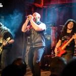Shokker 4 - GALLERY: Unleash The Archers, Striker & Helion Prime Live at Reggie's, Chicago