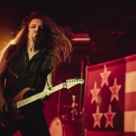 Skid Row 20 - GALLERY: SKID ROW & BAD MOON BORN Live at Prince Bandroom, Melbourne
