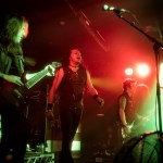 Skid Row 23 - GALLERY: SKID ROW & BAD MOON BORN Live at Prince Bandroom, Melbourne