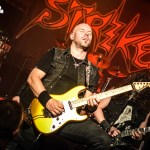 Striker 11 - GALLERY: Unleash The Archers, Striker & Helion Prime Live at Reggie's, Chicago