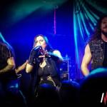 UnleashtheArchers 10 - GALLERY: Unleash The Archers, Striker & Helion Prime Live at Reggie's, Chicago