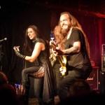 UnleashtheArchers 13 - GALLERY: Unleash The Archers, Striker & Helion Prime Live at Reggie's, Chicago