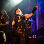 UnleashtheArchers 16 - GALLERY: Unleash The Archers, Striker & Helion Prime Live at Reggie's, Chicago