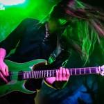 Wintersun 14 - GALLERY: Wintersun, Ne Obliviscaris & Sarah Longfield Live at the Bottom Lounge, Chicago, IL