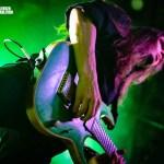 Wintersun 18 - GALLERY: Wintersun, Ne Obliviscaris & Sarah Longfield Live at the Bottom Lounge, Chicago, IL