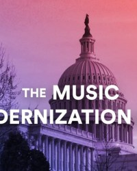 mma - What is Music Modernization Act and Will It Help Rock and Metal?