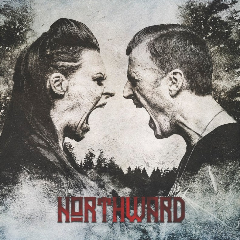 Картинки по запросу Northward - Northward (2018)