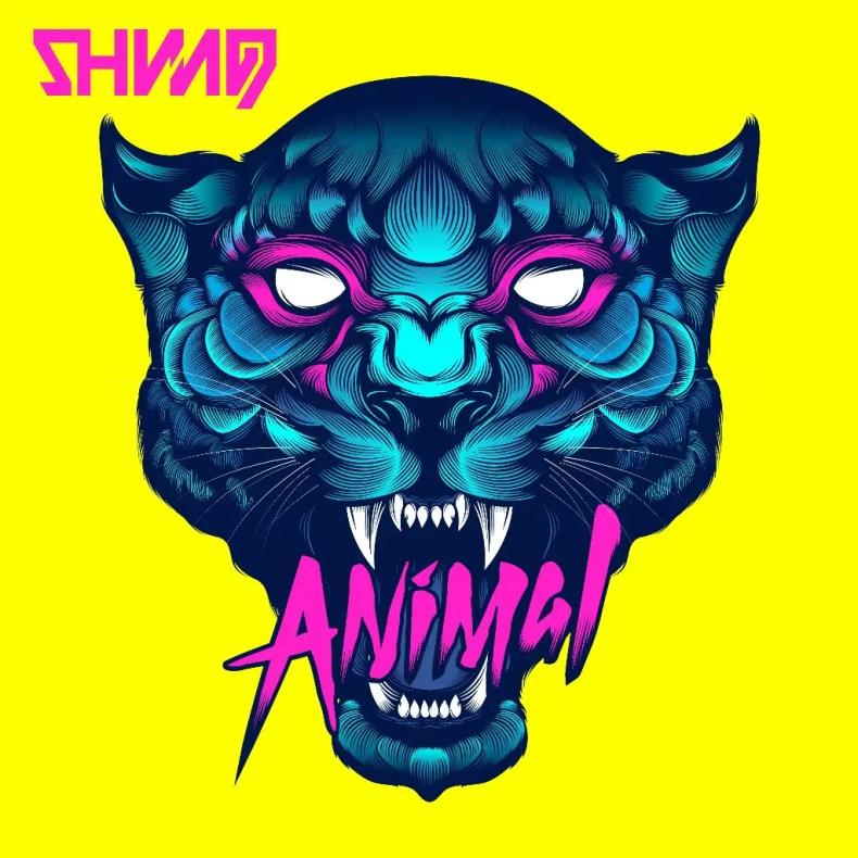 "shining - REVIEW: SHINING - ""Animal"""