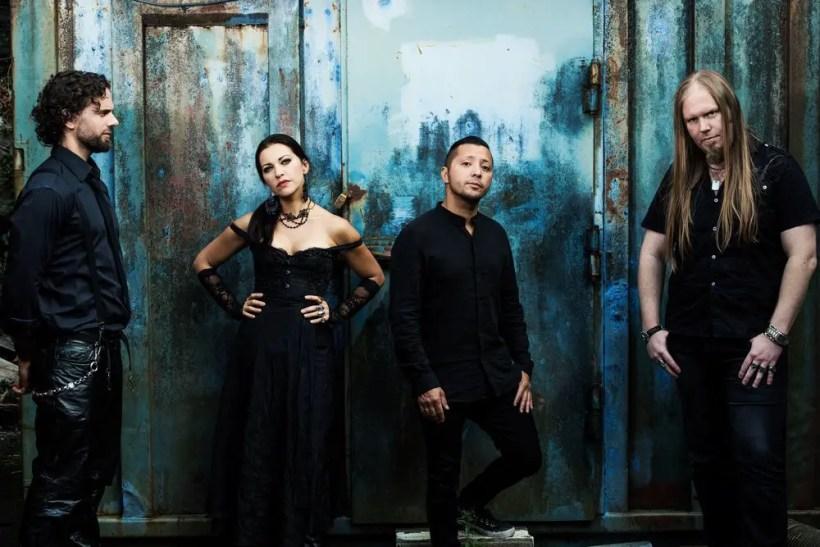 """sirenia2018photographlowres - REVIEW: SIRENIA - """"Arcane Astral Aeons"""""""