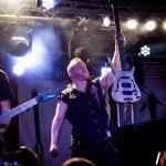 AmberianDawn 10 - GALLERY: LACUNA COIL & AMBERIAN DAWN Live at Rockfabrik, Ludwigsburg