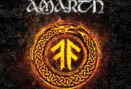 "Amon - DVD REVIEW: AMON AMARTH - ""The Pursuit Of Vikings: 25 Year In The Eye Of The Storm"""