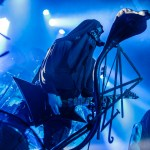 Behemoth 1 - GALLERY: Behemoth, At The Gates & Wolves In The Throne Room Live at Saint Andrews Hall, Detroit, MI