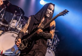Behemoth 6 - BEHEMOTH Frontman Nergal Defends 'Lords Of Chaos' Movie; Urges Fans To Go Watch It