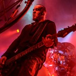 Behemoth 7 - GALLERY: Behemoth, At The Gates & Wolves In The Throne Room Live at Saint Andrews Hall, Detroit, MI