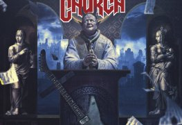 "DIYD cover - REVIEW: METAL CHURCH - ""Damned If You Do"""