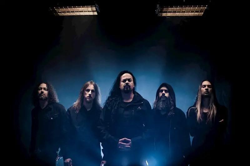 """Evergrey 2018 - REVIEW: EVERGREY - """"The Atlantic"""""""