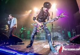 Michael Schenker 0892 - Michael Schenker Shoots Down K.K. Downing's Claims That He Invited Him to Join SCORPIONS