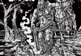 "Partisan - REVIEW: SODOM - ""Partisan"" [EP]"