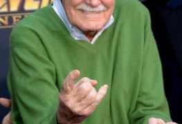 Stan Lee - KISS, AEROSMITH, TESTAMENT & Others Pay Tribute To Marvel Comics Legend STAN LEE