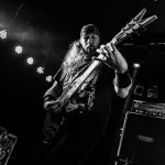 cannibal corpse 8 - GALLERY: Cannibal Corpse, Hate Eternal & Harm's Way Live at Civic Music Hall, Toledo, OH