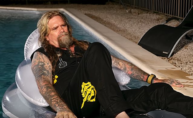 chrisholmes - Former W.A.S.P. Guitarist Chris Holmes Announces North American Tour Dates