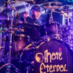 hate eternal 2 - GALLERY: Cannibal Corpse, Hate Eternal & Harm's Way Live at Civic Music Hall, Toledo, OH