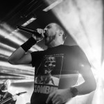 hate unbound 1 - GALLERY: Cannibal Corpse, Hate Eternal & Harm's Way Live at Civic Music Hall, Toledo, OH