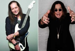 jake lee and ozzy - Jake E Lee Names Last OZZY OSBOURNE Album He Thought Was Good Before Ozzy Started To Suck