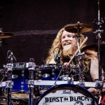 BeastInBlack 06 - GALLERY: Nightwish & Beast In Black Live at Schleyerhalle, Stuttgart, DE