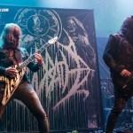Bloodbath 01 - GALLERY: Dimmu Borgir, Kreator, Hatebreed & Bloodbath Live at Camden Town, London