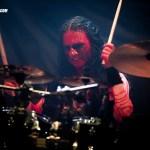 Bloodbath 04 - GALLERY: Dimmu Borgir, Kreator, Hatebreed & Bloodbath Live at Camden Town, London